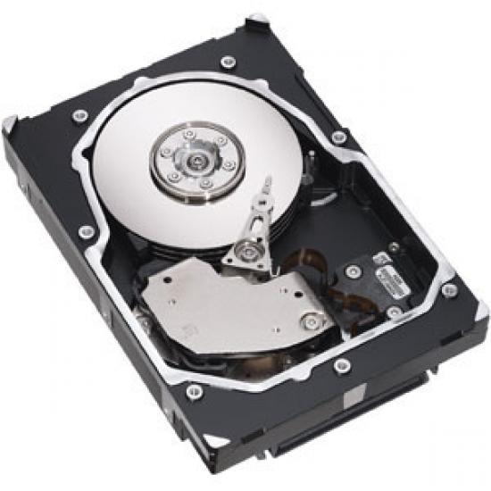 Fujitsu S26361-F4004-L130 Interne Festplatte 2.5 Zoll 300 GB SAS