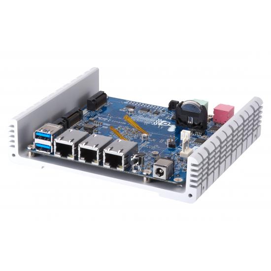 QNAP QBoat Sunny Entwicklungsplatine 1,7 MHz AL-314