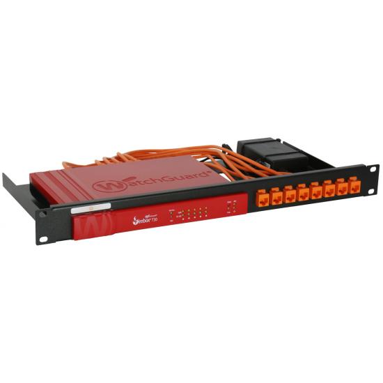 Rackmount.IT Rack Mount Kit für WatchGuard Firebox T30 / T50