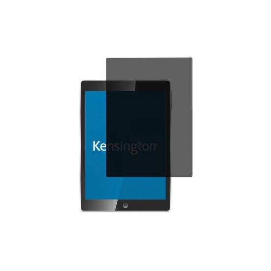 """Kensington Blickschutzfilter - 4-fach, selbstklebend für iPad Air/iPad Pro 9.7""""/iPad 2017"""