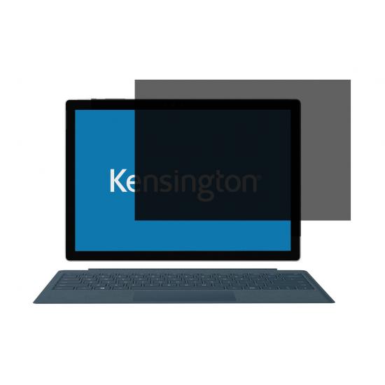 Kensington Blickschutzfilter - 2-fach, selbstklebend für Microsoft Surface Pro 2017