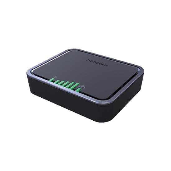 Netgear LB2120 Modem/Router für Mobilfunknetze