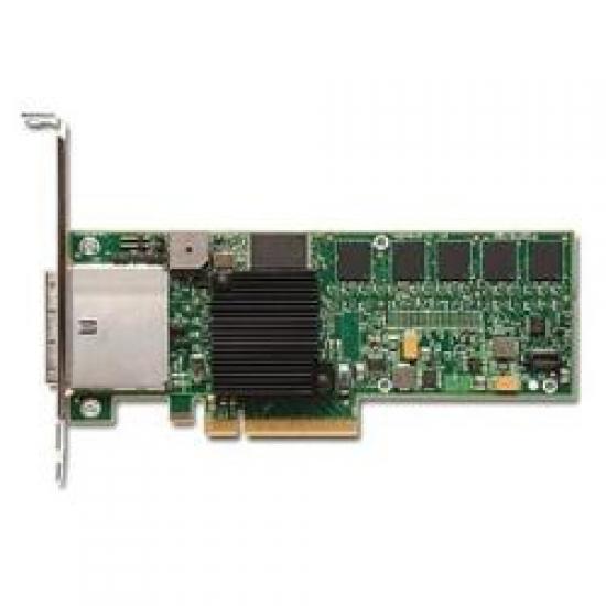 Fujitsu RAID Controller SAS 6G 0/1 Lynx