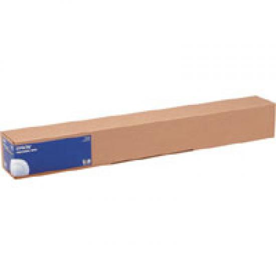Epson WaterResistant Matte Canvas Roll, 44 Zoll x 12,2 m, 375 g/m²