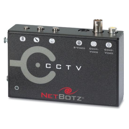 APC NBPD0123 Komponente für Sicherheitsgeräte