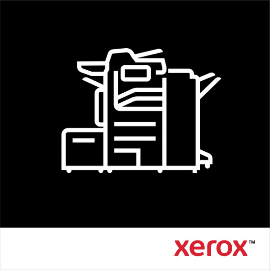 Xerox 604K19890 Drucker-/Scanner-Ersatzteile Roller