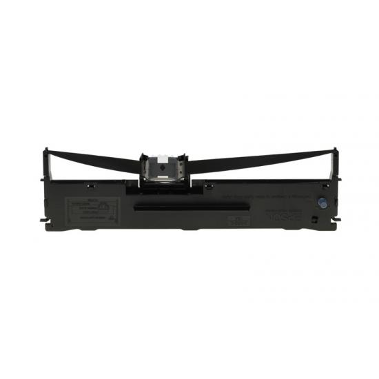 Epson SIDM Black Farbbandkassette für LQ-630 (C13S015307)