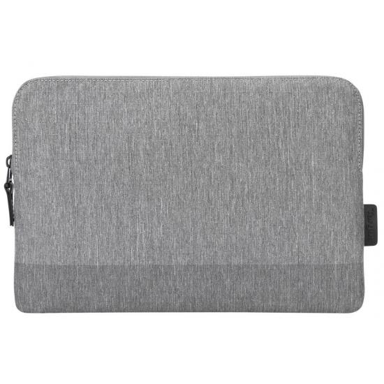 Targus CityLite Notebooktasche 30,5 cm (12 Zoll) Schutzhülle Grau
