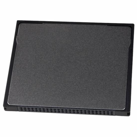 Fujitsu Memory Card 2GB CompactFlash, IDE module Speicherkarte Kompaktflash