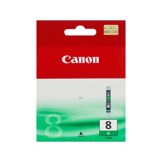 Canon CLI-8G Original Grün 1 Stück(e)