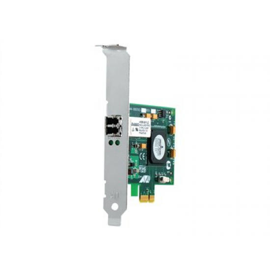 Allied Telesis AT-2972LX10/LC Faser 1000 Mbit/s Eingebaut