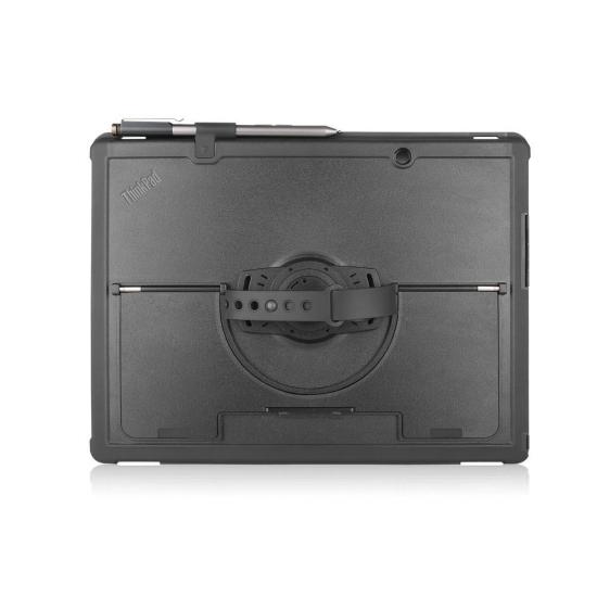 Lenovo 4X40Q62112 Tablet-Schutzhülle 33 cm (13 Zoll) Cover Schwarz