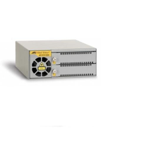 Allied Telesis AT-CV1200PSU Versorgungsnetztransformator Grau