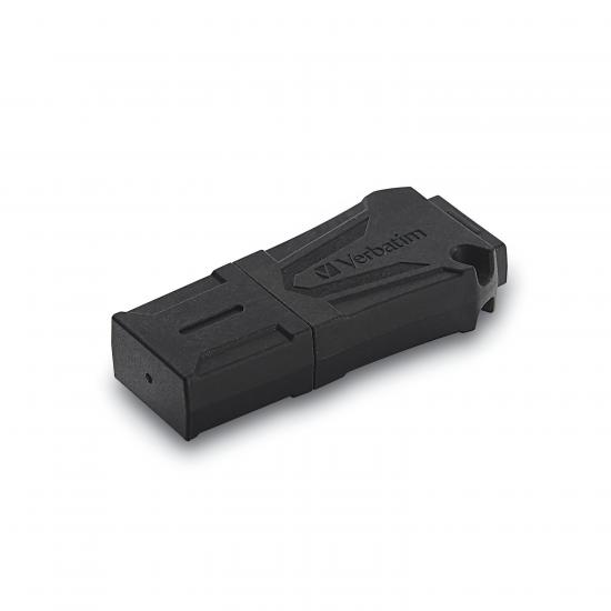 Verbatim ToughMAX - USB-Stick 16 GB - Schwarz