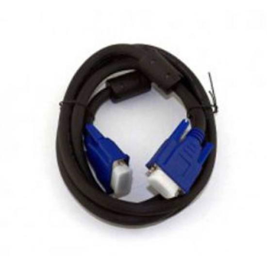HP 464265-001 VGA-Kabel 1,8 m VGA (D-Sub) Schwarz, Blau