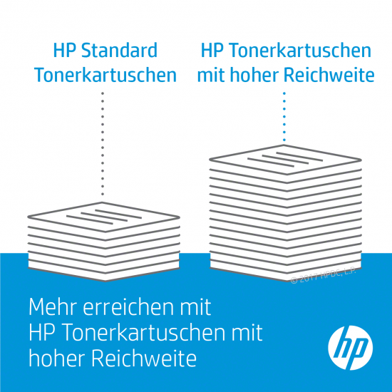 HP 12A Original Schwarz 1 Stück(e)