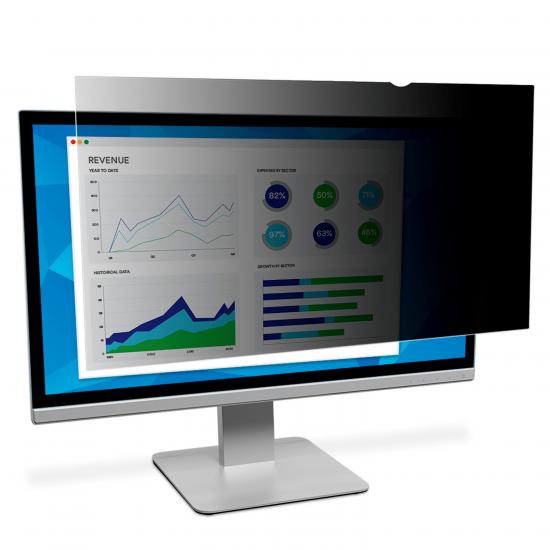 "3M Blickschutzfilter für Widescreen-Monitor mit 38"" (Bildformat 21:9)"