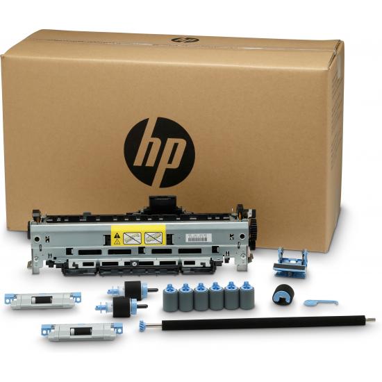 HP LaserJet MFP 220V Printer Maintenance Kit Wartungs-Set
