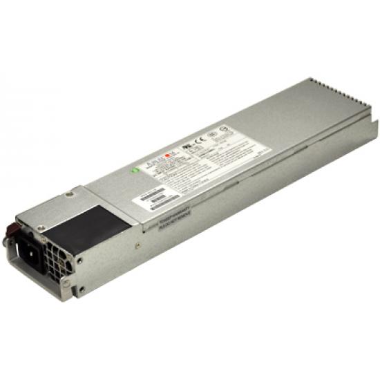 Supermicro PWS-902-1R Netzteil 900 W 1U Edelstahl