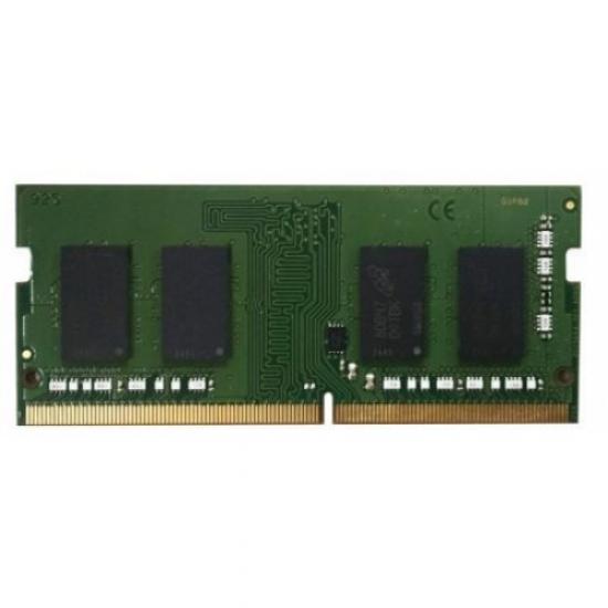 QNAP RAM-4GDR4K1-SO-2400 Speichermodul 4 GB 1 x 4 GB DDR4 2400 MHz