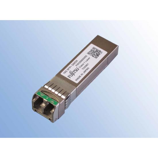Fujitsu SFP MMF Netzwerk-Transceiver-Modul Faseroptik 4000 Mbit/s