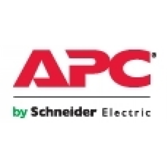 APC Cat5 inline coupler Netzwerkkabel Weiß