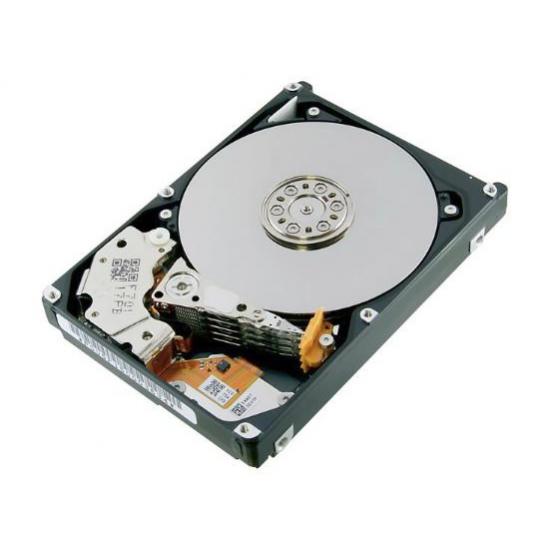Toshiba AL15SEB06EQ Interne Festplatte 2.5 Zoll 600 GB SAS