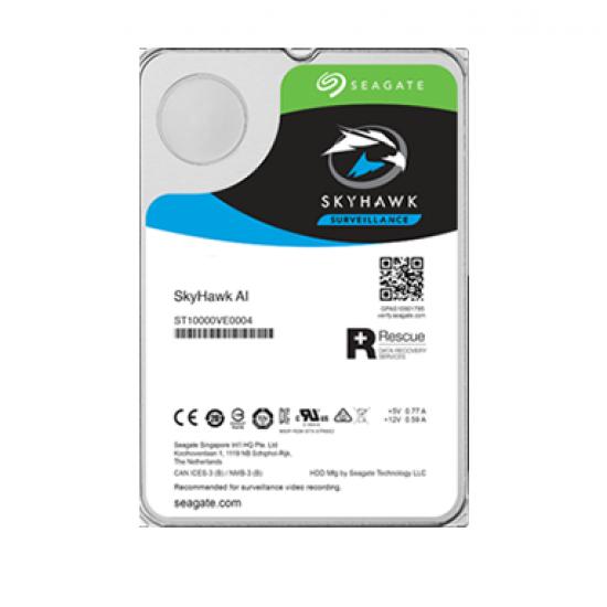 Seagate SkyHawk AI Surveillance 3.5 Zoll 6000 GB Serial ATA III