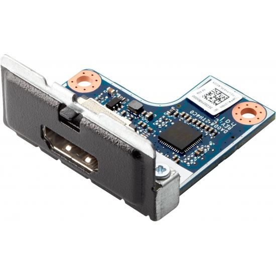HP HDMI Port Flex IO (705) Digital & Analog I/O Modul