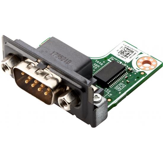 HP 3TK76AA Schnittstellenkarte/Adapter Seriell Eingebaut