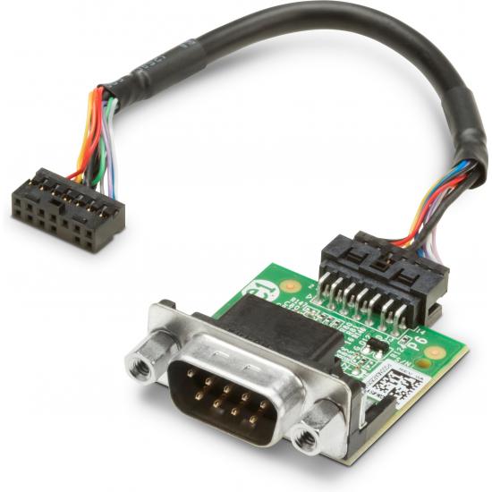 HP 3TK82AA Schnittstellenkarte/Adapter Seriell Eingebaut