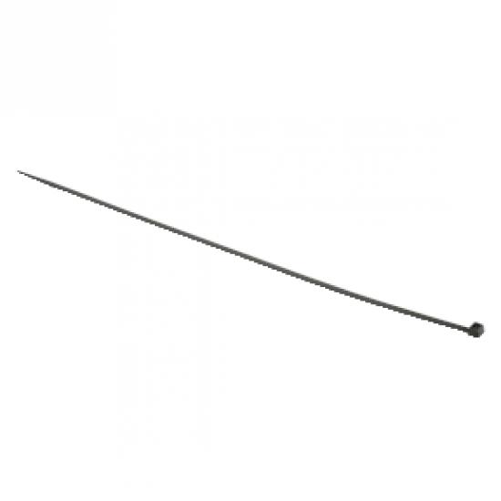 APC IMT46970 Kabelbinder Leiter-Kabelbinder Schwarz 100 Stück(e)