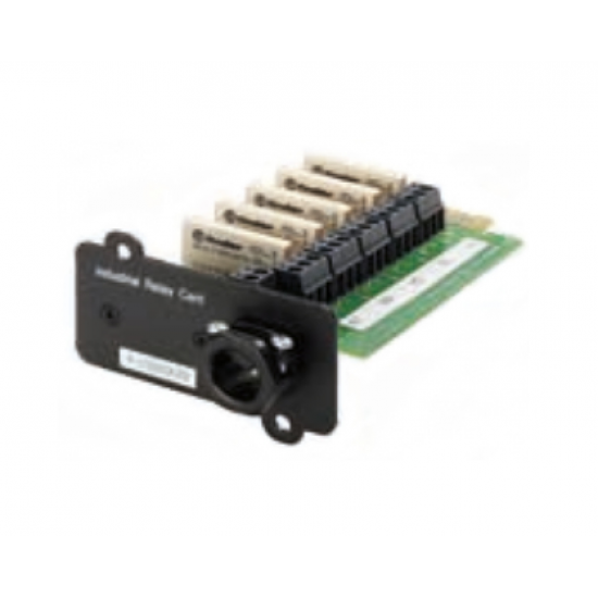 Eaton INDRELAY-MS Schnittstellenkarte/Adapter Eingebaut Seriell