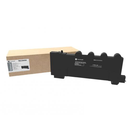 Lexmark 78C0W00 Tonerauffangbehälter 25000 Seiten