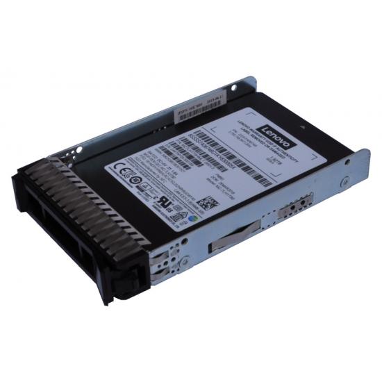 "Lenovo 4XB7A10197 Internes Solid State Drive 2.5"" 960 GB Serial ATA III"
