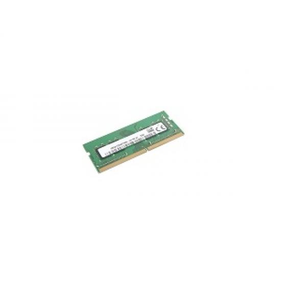 Lenovo 4X70R38790 Speichermodul 8 GB 1 x 8 GB DDR4 2666 MHz