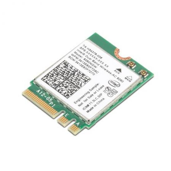 Lenovo 4XC0R38452 Notebook-Ersatzteil WWAN Card
