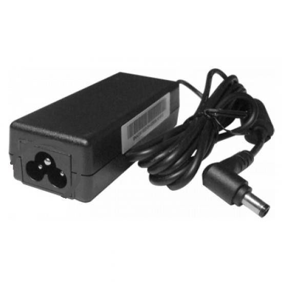 QNAP SP-1BAY-ADAPTOR Netzteil & Spannungsumwandler Universal 40 W Schwarz