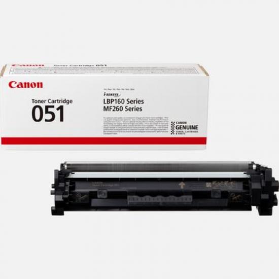 Canon 2168C002 Tonerkartusche Original Schwarz 1 Stück(e)