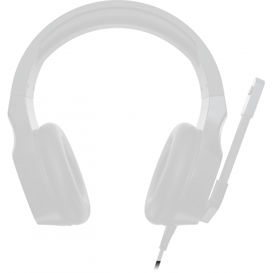 Acer Nitro Gaming Headset Kopfhörer Kopfband Schwarz