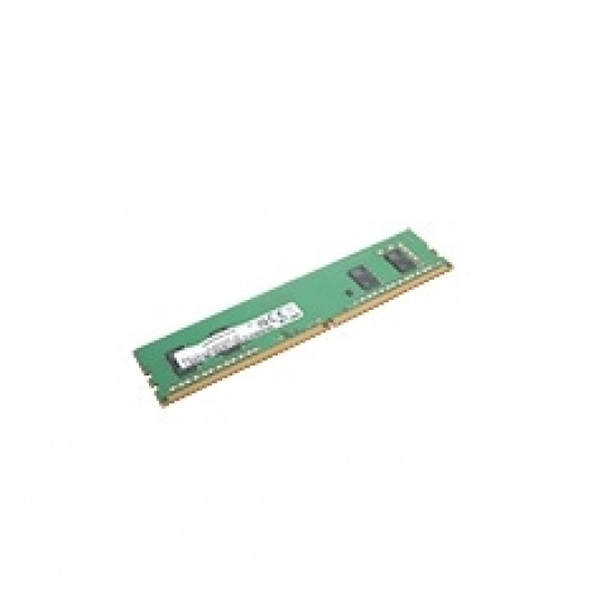 Lenovo 4X70S69155 Speichermodul 8 GB 1 x 8 GB DDR4 2666 MHz ECC