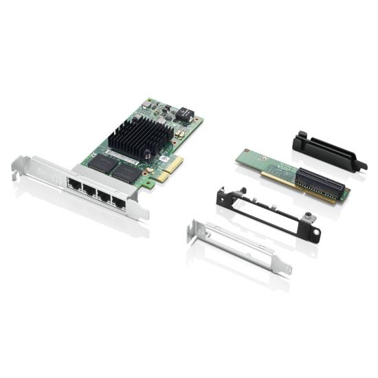 Lenovo 4XC0R41416 Netzwerkkarte Eingebaut Ethernet