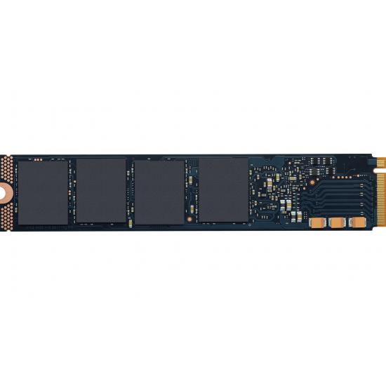 Intel Optane SSDPEL1K100GA01 Internes Solid State Drive M.2 100 GB PCI Express 3.0 3D Xpoint NVMe