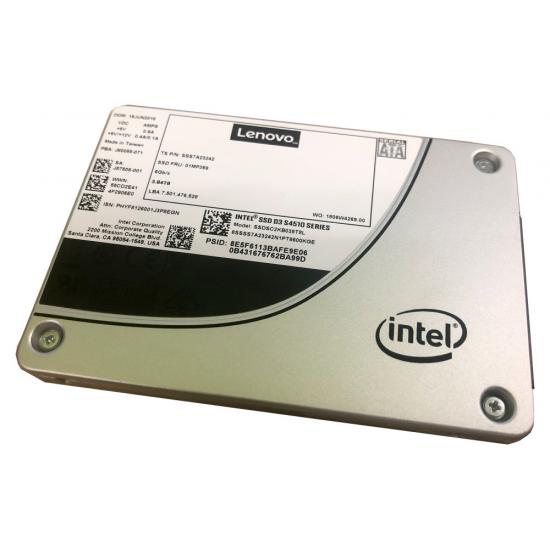 "Lenovo 4XB7A10248 Internes Solid State Drive 2.5"" 480 GB Serial ATA III"