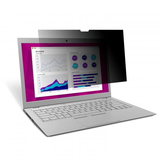 "3M Blickschutzfilter High Clarity für 15,6"" Breitbild-Laptop"