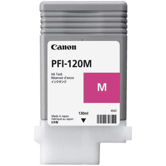 Canon PFI-120M Original Magenta 1 Stück(e)