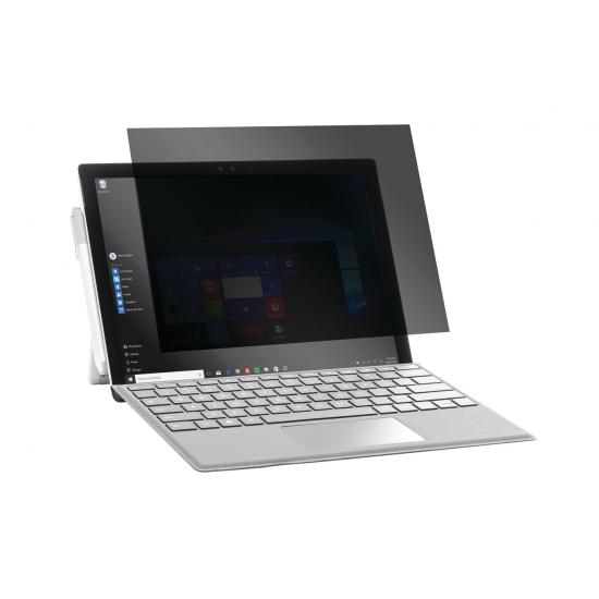 Kensington Blickschutzfilter - 2-fach, abnehmbar für Microsoft Surface Go
