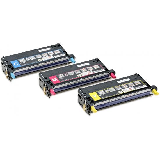Epson Imaging-Kassette SC Magenta 5k