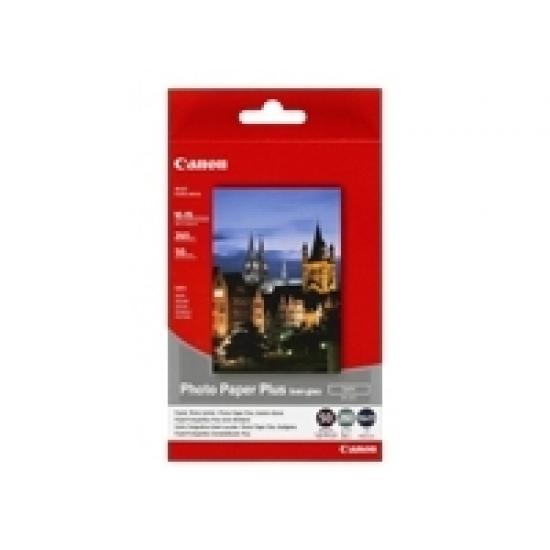 Canon Photo Paper Plus SG-201, 10x15, 50sheets Fotopapier