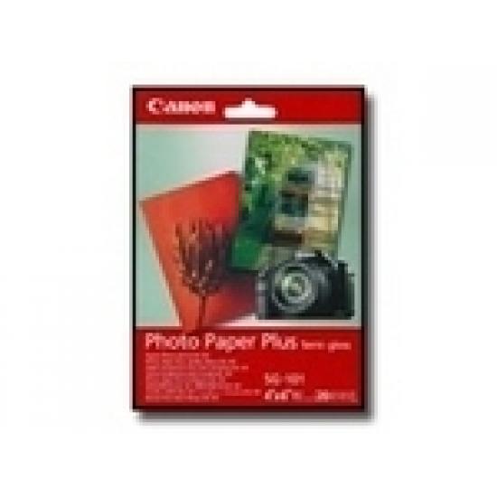 Canon SG-201 A3 Paper photo semi-gloss 20sh Fotopapier